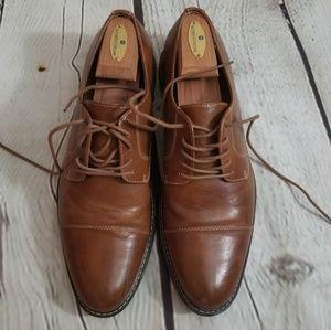 Dexter comfort dress shoe